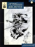 Al Williamson Archives SC (2010) 1-1ST