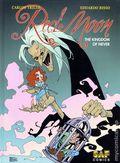 Red Moon HC (2005 SAF Comics) 3-1ST