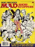 MAD Show-Stoppers TPB (1985 MAD Books) A MAD Big Book 1-1ST