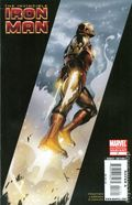 Invincible Iron Man (2008) 17B