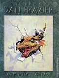 Art of Dan Frazier A Touch of Fantasy SC (1999) 1-1ST