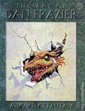 Art of Dan Frazier A Touch of Fantasy SC (1999) 1-1ST