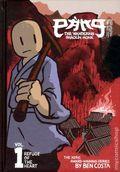 Pang The Wandering Shaolin Monk HC (2010) 1-1ST