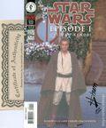 Star Wars Episode 1 Obi-Wan Kenobi (1999) 1B.DF.GLOW.SIGNED