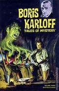 Boris Karloff Tales of Mystery Archives HC (2009-2011 Dark Horse) 3-1ST