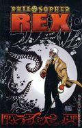 Philosopher Rex GN (2010 Arcana Studios) 1-1ST