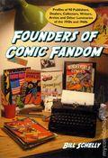 Founders of Comic Fandom SC (2010) 1-1ST