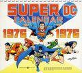 Super DC Calendar (1976-1978) YR#1976