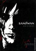 Sandman King of Dreams HC (2003 Chronicle Books) 1-REP