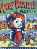 Andy Panda's Vacation (1946 Whitman BLB) 1485