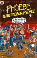 Phoebe and the Pigeon People (1979) 2