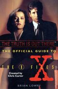 Official Guide to the X-Files SC (1995-2001 HarperPrism) 1-REP