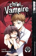 Chibi Vampire GN (2006-2009 Tokyopop Digest) 12-1ST
