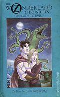 Oz Wonderland Chronicles Prelude to Evil (2010) 1C