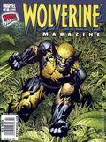 Wolverine Magazine (2009) 4