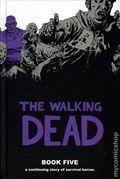 Walking Dead HC (2006-Present Image) 5-REP