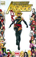 New Avengers (2010 2nd Series) 3B