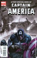 Captain America (2004 5th Series) 601D