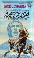 Medusa A Tiger by the Tail PB (1983 Novel) 1-1ST