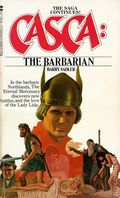 Casca The Eternal Mercenary PB (1979-2010 Novel) 5-1ST