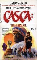 Casca The Eternal Mercenary PB (1979-2010 Novel) 22-1ST
