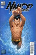 Namor The First Mutant (2010 Marvel) 1B