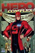 Hero Complex GN (2010) 1-1ST