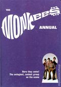 Monkees Annual HC (1967-1968) 1967-1ST