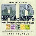 A.D. New Orleans After Deluge GN (2010) 1-1ST