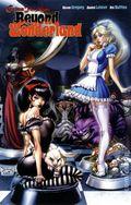 Grimm Fairy Tales Presents Beyond Wonderland TPB (2010 Zenescope) Wonderland Trilogy: Book 2 1-1ST