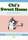 Chi's Sweet Home GN (2010- Vertical Digest) 2-1ST