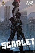 Scarlet (2010 Marvel) 1D