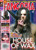 Fangoria (1979-2015 O'Quinn Studios) 1st Series 243
