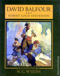 David Balfour HC (1994 Scribner's Illustrated Novel) 1-1ST