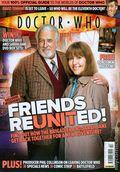 Doctor Who (1979-Present Marvel UK) Magazine 402U