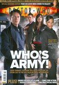 Doctor Who (1979-Present Marvel UK) Magazine 398C