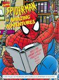 Spider-Man In Amazing Adventures (1996) 0