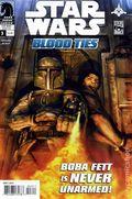 Star Wars Blood Ties (2010) 3