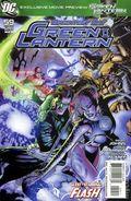 Green Lantern (2005 3rd Series) 59A