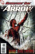 Green Arrow (2010 3rd Series DC) 5A