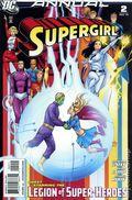 Supergirl (2005 4th Series) Annual 2