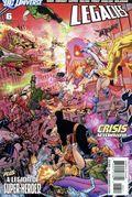 DC Universe Legacies (2010) 6A