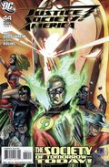 Justice Society of America (2006-2011 3rd Series) 44