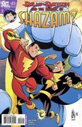 Billy Batson and the Magic of Shazam (2008) 21