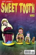 Sweet Tooth (2009 DC/Vertigo) 14