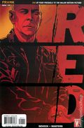 Red Frank Special (2010 DC/Wildstorm) 1A