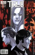 True Blood (2010 IDW) 4A