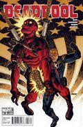 Deadpool (2008 2nd Series) 28A