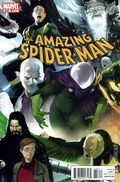 Amazing Spider-Man (1998 2nd Series) 646A