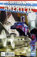 Captain America Forever Allies (2010) 3